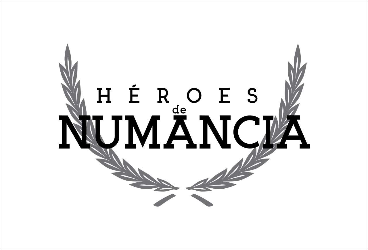 Héroes de Numancia serie de televisión