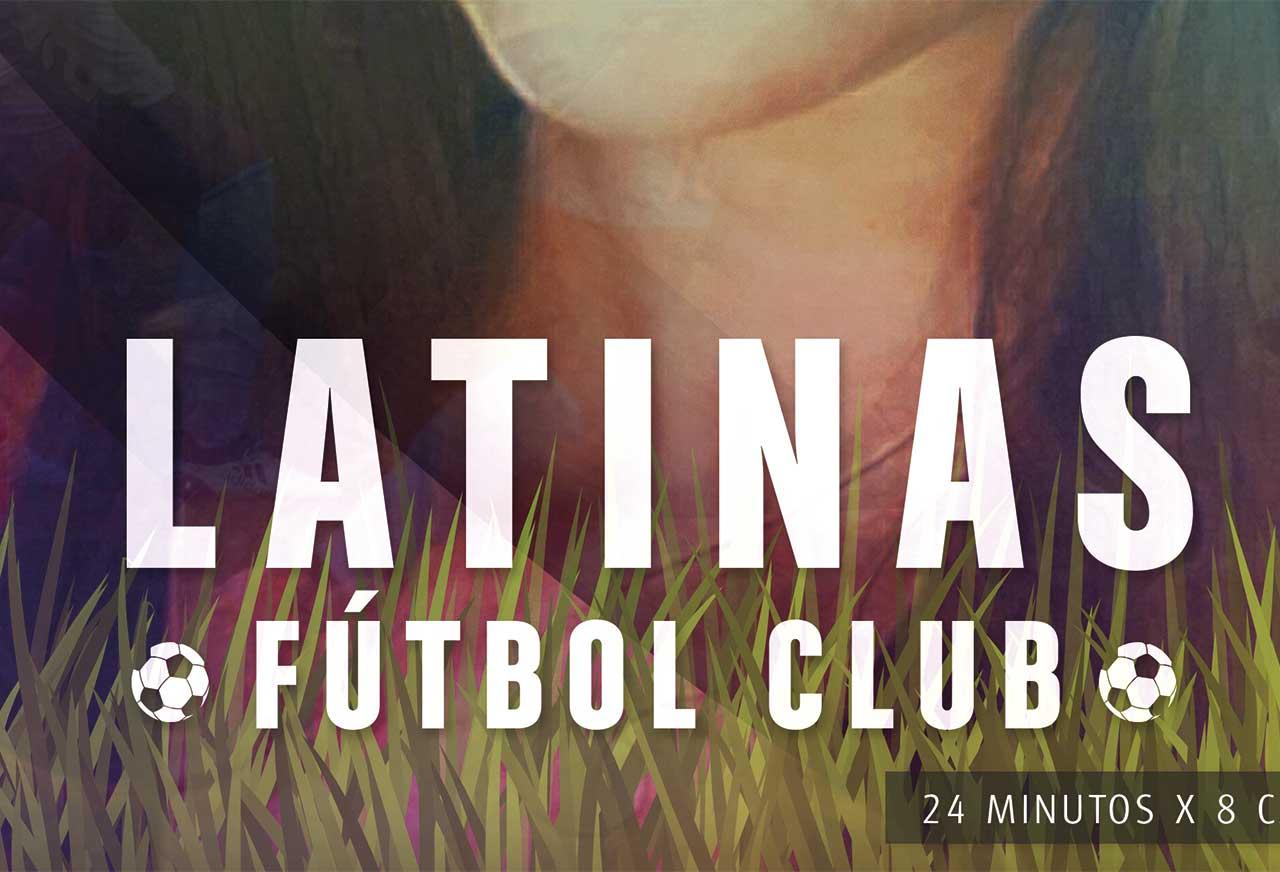 logo latinas fútbol club